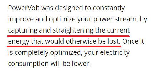 How PowerVolt Works