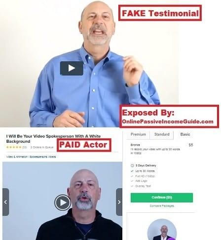 Cash Sniper Testimonials