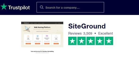 SiteGround Happy Referrals