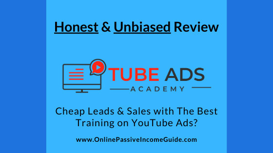 Honest Tube Ads Academy Review
