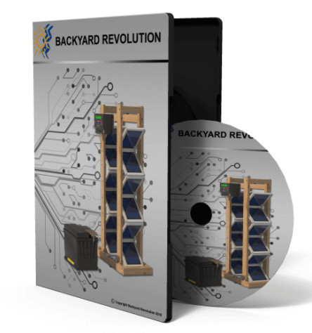 Backyard Revolution System