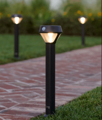Solar Lighting Devices Save Electricity