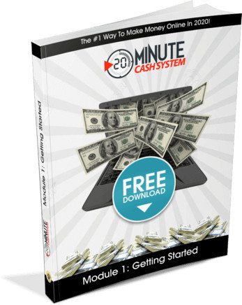 What Is 20 Minute Cash System