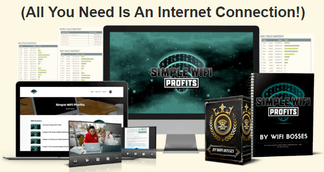 What Is Simple Wifi Profits