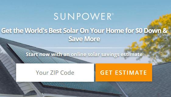 DIY Home Energy Alternative