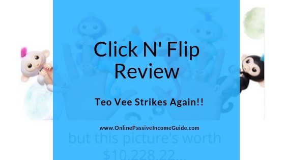 Click N Flip Review