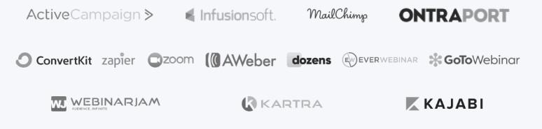 Bucket.io Integrations