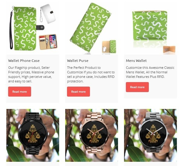 outlet store 46c34 5f0cf Best Print On Demand Shopify Apps (2019) For Unique Products
