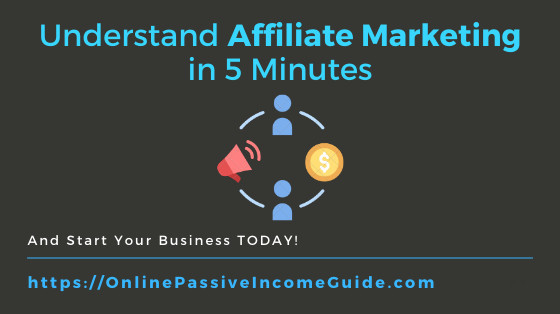 What Affiliate Marketing Is And How It Works