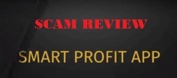 Smart Profit App Scam Review