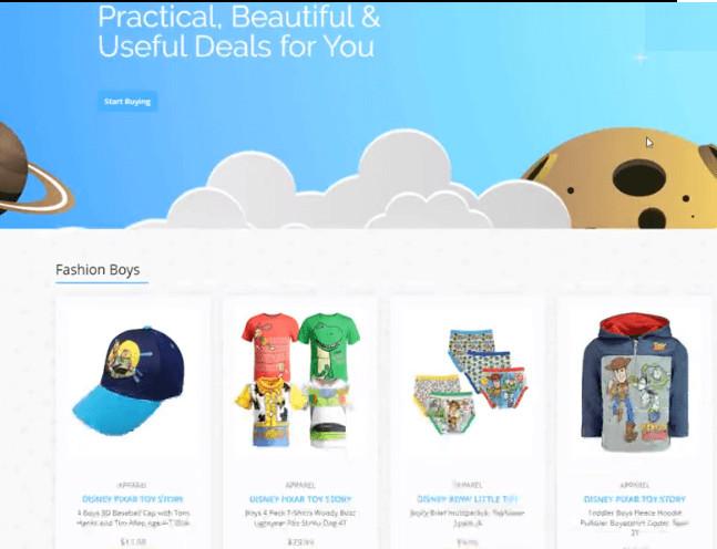 StreamStore Cloud Example
