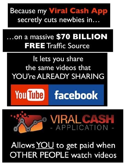 How Does Viral Cash App Work