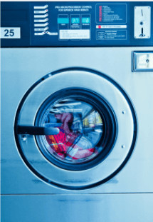 Laundry Tips to Save Electricity