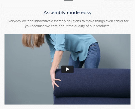 Debut Free Shopify Theme with Video