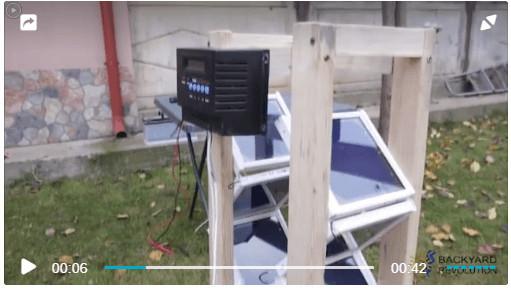 How Backyard Revolution Works