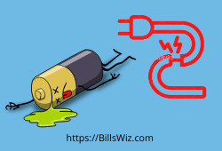 Electric Leakage Increases Bill