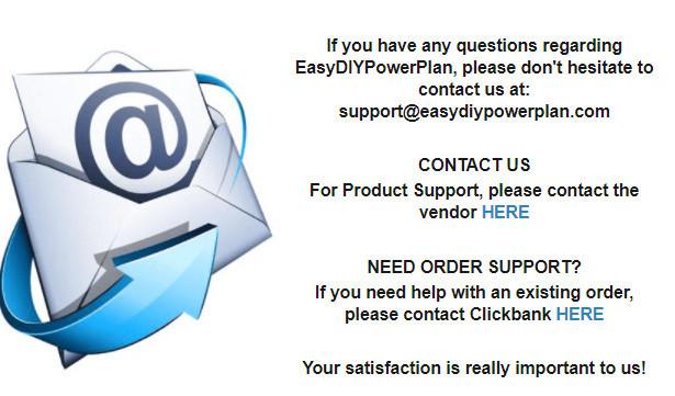Easy Power Plan Complaints