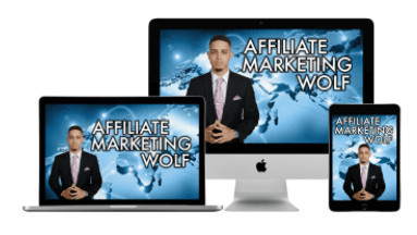 What Is Affiliate Marketing Wolf