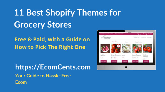 Best Grocery Shopify Themes