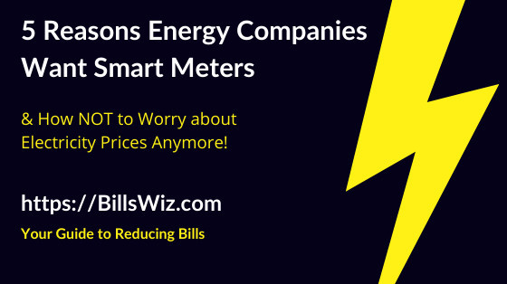 Why Smart Electricity Meters
