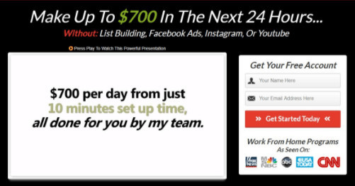 What Is 700 Profit Club