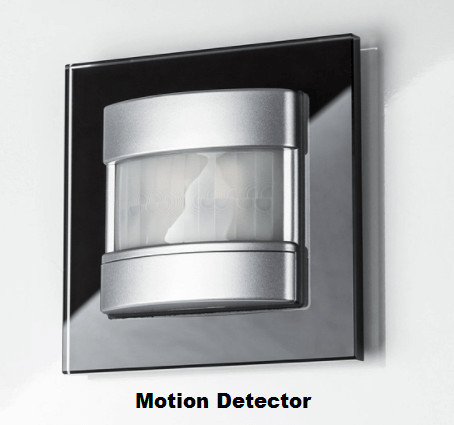 Turn Lights Off Energy Saving Devices