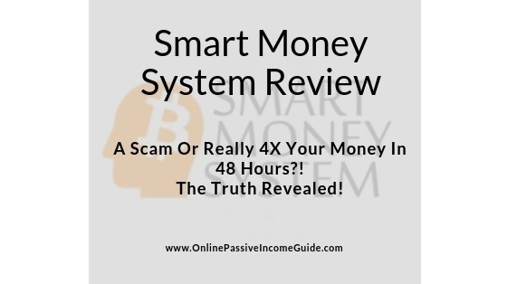 Smart Money System Review