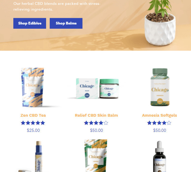 Turbo Shopify Theme for Grocery