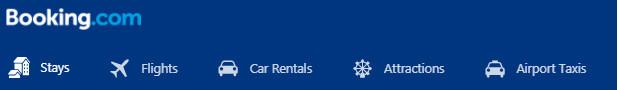 Booking.com Affiliate Offers