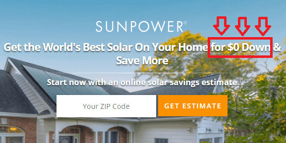 Go Solar to Eliminate Bill