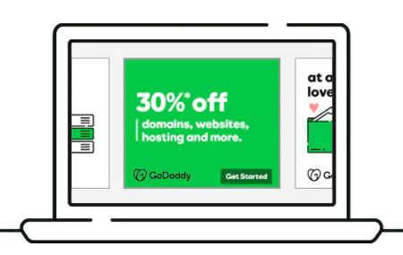 GoDaddy Affiliate Coupon Codes