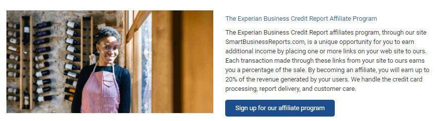 SmartBusinessReports.com Affiliate Program