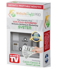 What Is Website Profits Pro