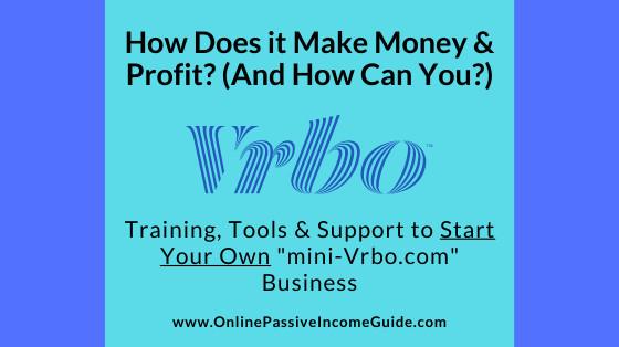 How Vrbo Makes Money