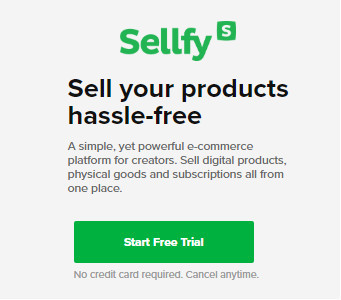 Digital Products Store Deal