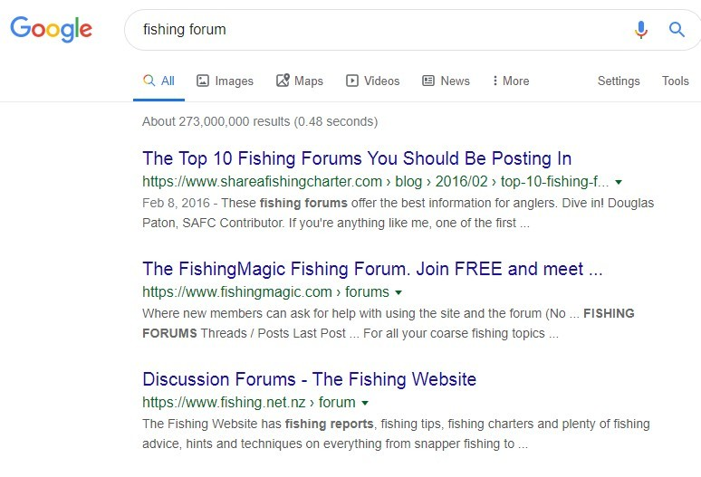 Forums For Affiliate marketing
