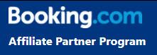 Booking.com Affiliate Partner Program