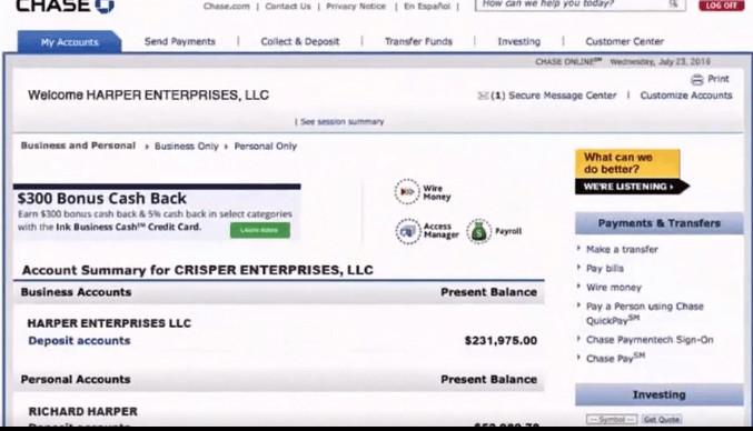 Fake Screenshots of The Job Quitter