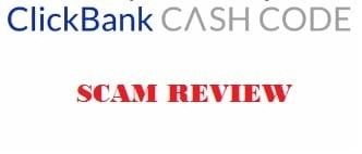 CB Cash Code Scam Review
