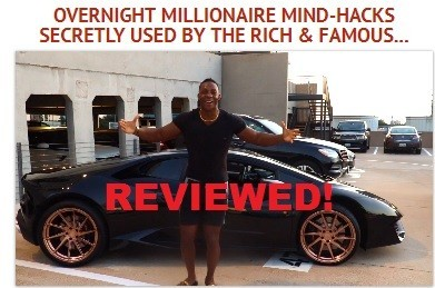 Overnight Millionaire Review Scam