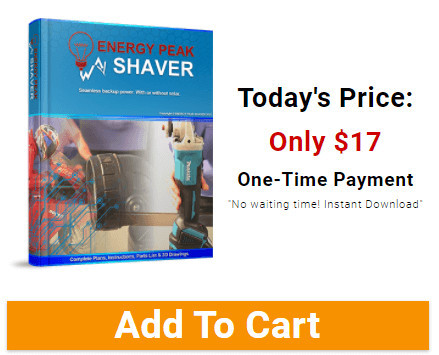 Energy Peak Shaver Price