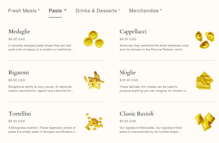 Express Restaurant Shopify Theme