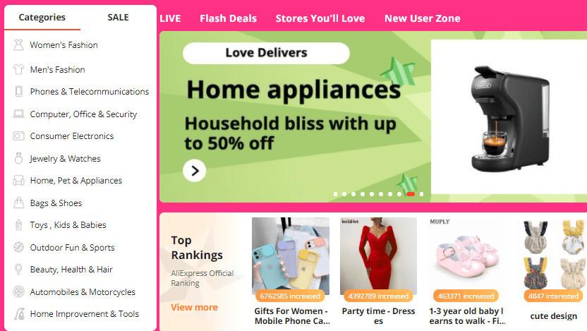 No Inventory Shopify Niche Store