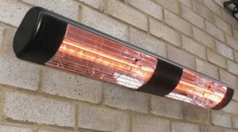 Efficient Use of Patio Infrared Heaters