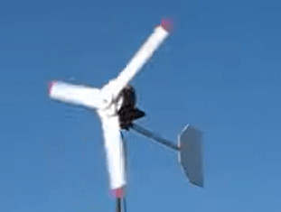 Energy 2 Green Wind Turbine