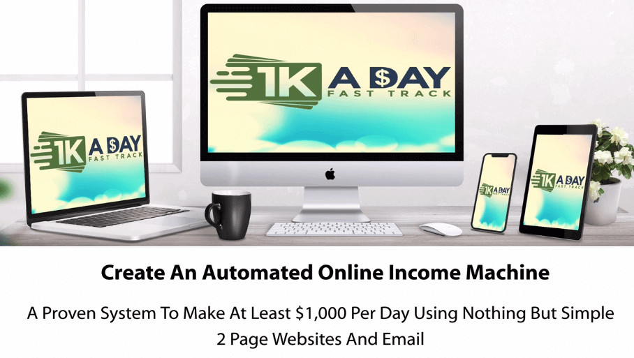 Fake Ebay Training Program 1k A Day Fast Track