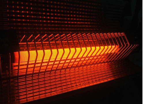 How Efficient Are Infrared Heaters