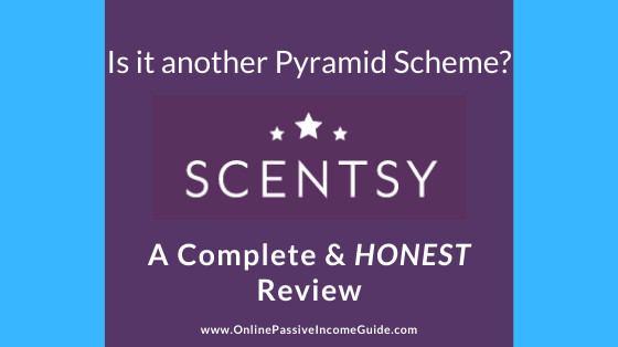 Is Scentsy A Pyramid Scheme Or MLM?