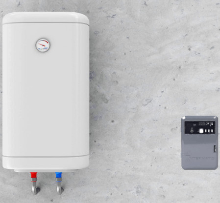 Timers Regulate Water Heaters Consumption