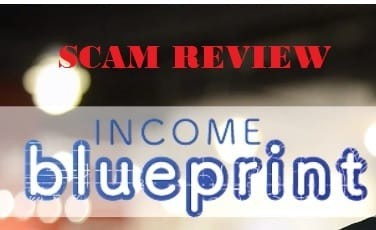 Income Blueprint Review